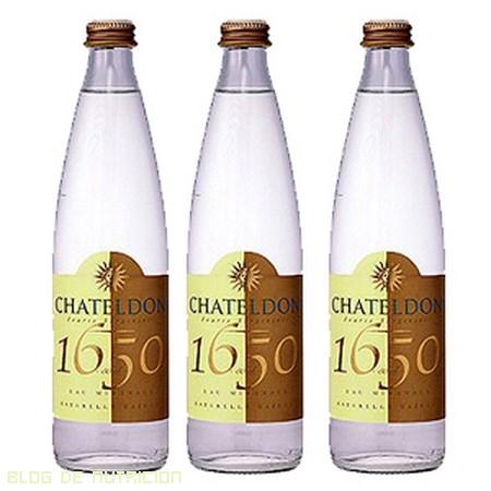 agua en tu dieta
