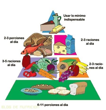 vitaminas necesarias para nuestro organismo