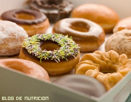 evitar azúcar en las dietas