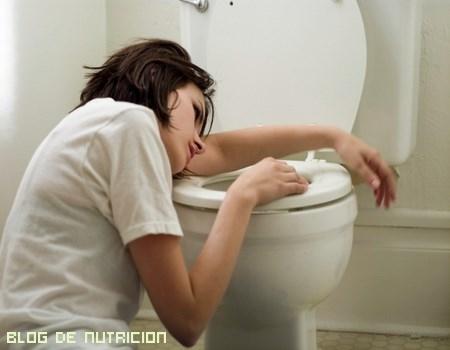 Remedios naturales contra las náuseas