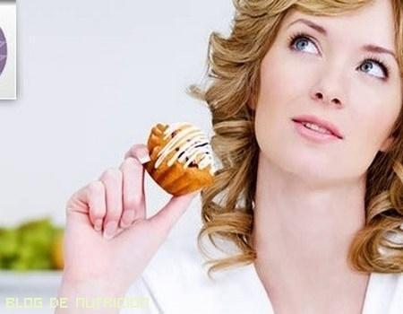 comer alimentos sanos