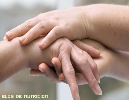 Algunos remedios contra la artrosis