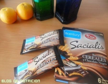 snacks saludables para merendar