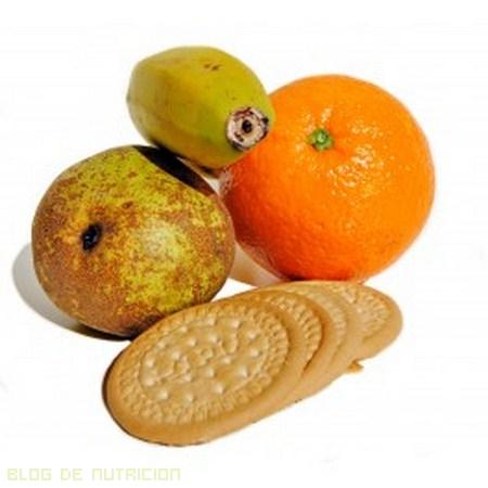 fruta y salud