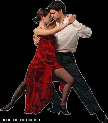 bailes de salón