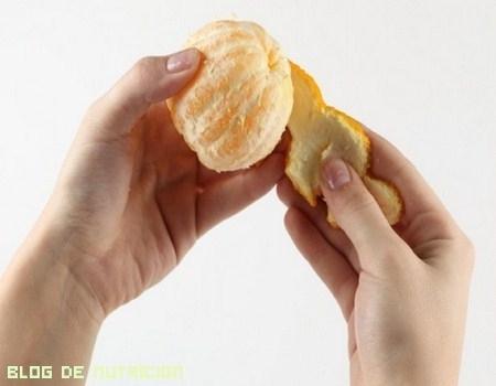 Lo que no sabíamos de las mandarinas