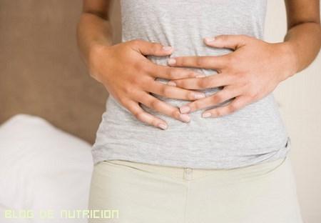 Problemas del intestino