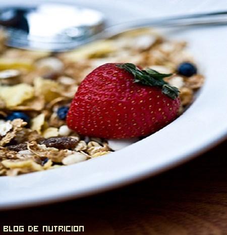 dieta basada en frutas