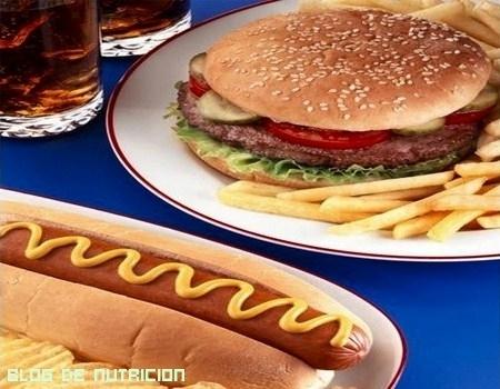 Comer fuera de casa:evita las tentaciones