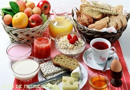frutas y verduras para deportistas