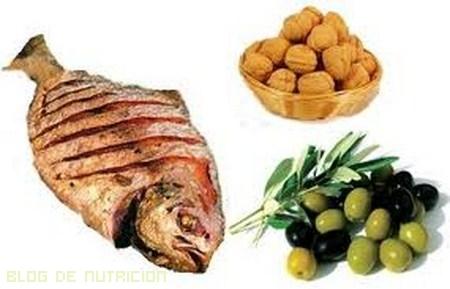 antioxidantes para el corazón