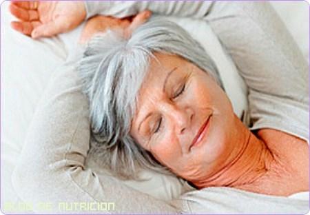relajación para mayores