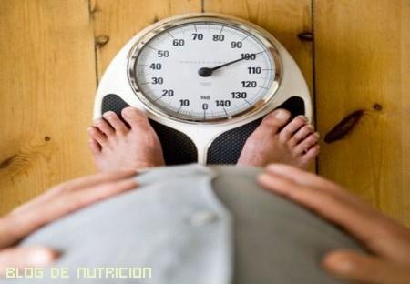 sobrepeso en personas mayores