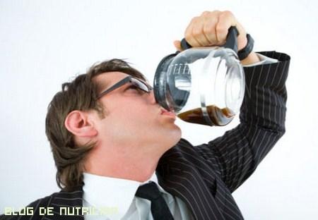 Consejos para evitar la cafeína