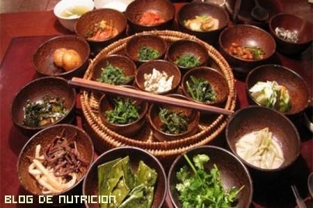 recetas de monjes budistas