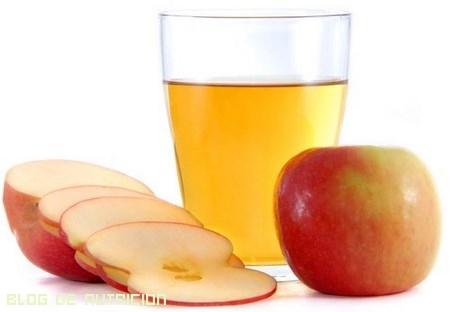 zumos para el estómago