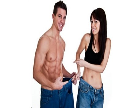Bajar de peso de manera saludable