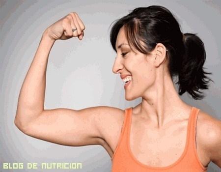 Rutinas de ejercicios para brazos