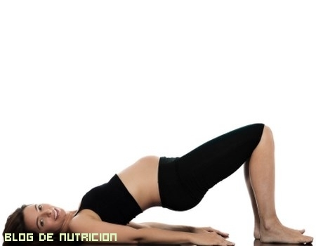 Ejercicios para fortalecer la pelvis