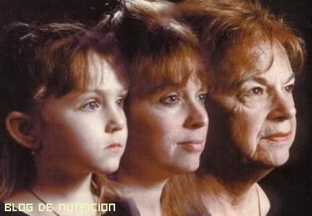 Tipos de enfermedades dentro de la familia
