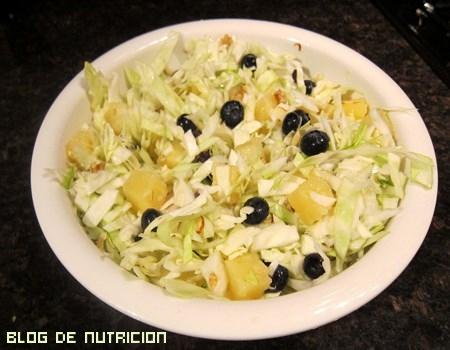 Ideas para ensaladas bajas en calorías