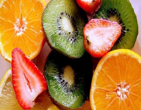 frutas para nuestra dieta