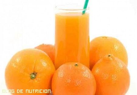 Concentrados de vitaminas