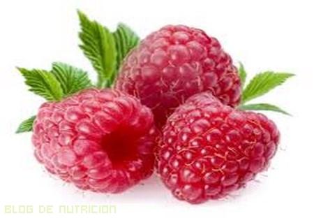 Las frutas más recomendadas