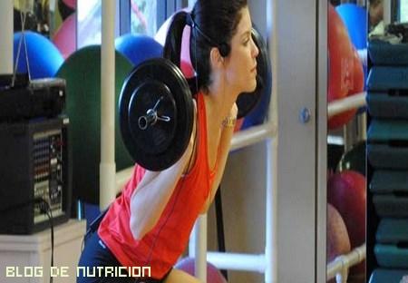 entrenamiento diario