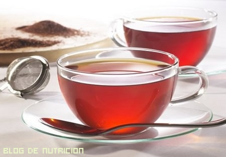 Infusiones saludables