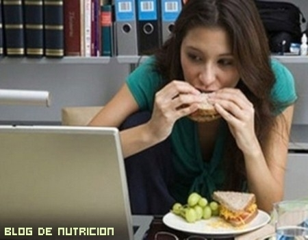 Â¿Las redes sociales hacen que engordemos?