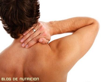 consejos de salud para la espalda