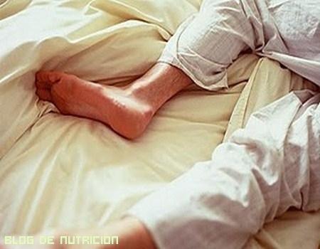 Mioclonías del sueño
