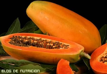 frutas para mejorar la digestión