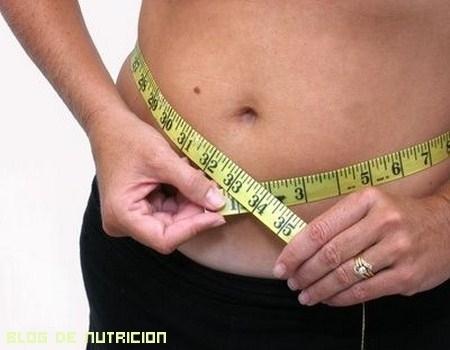 Pierde grasa abdominal sin necesidad de pastillas