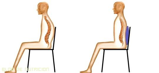 corregir espalda