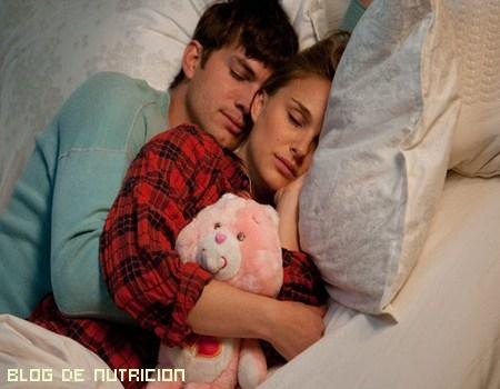 Posiciones para dormir que tienen significado
