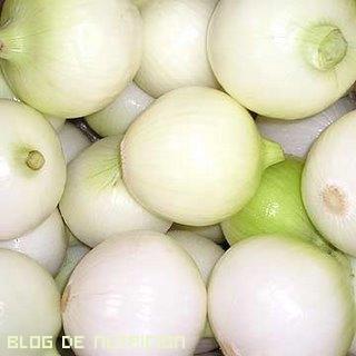 recetas con cebollas