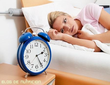 Trucos contra el insomnio