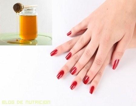 Remedios naturales para nuestras manos