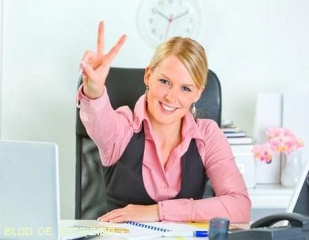 Consejos para sentirse mejor en el trabajo