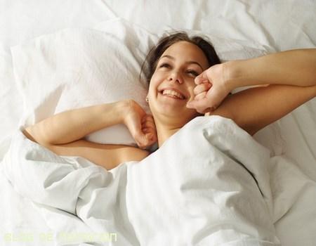 ¿Qué es la fase REM del sueño?