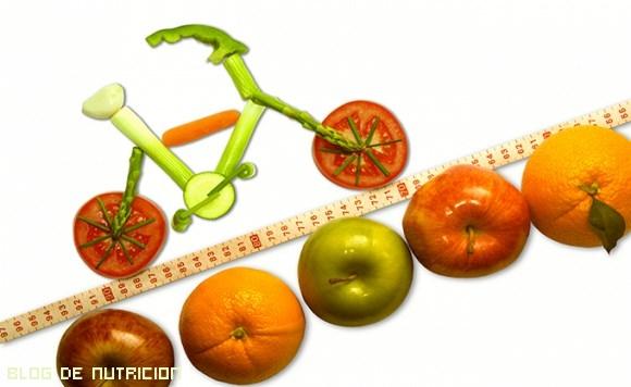 Frutas frescas de temporada