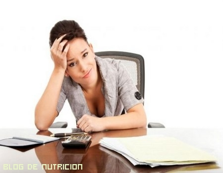 vitaminas para el estrés