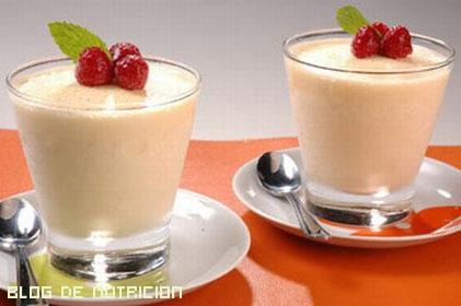 yogures con más vitaminas