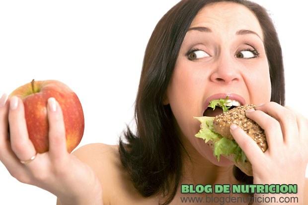 alimentos para alejar el estrés