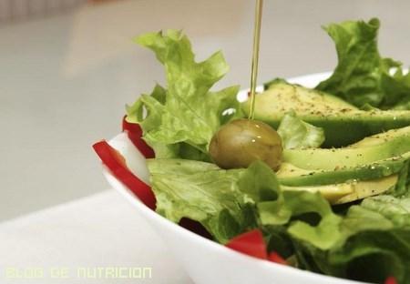 ideas para ensaladas