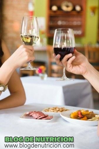 Cinco alimentos para picar y no engordar
