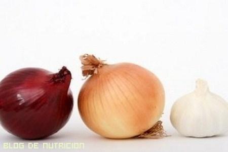 Alimentos ricos en selenio