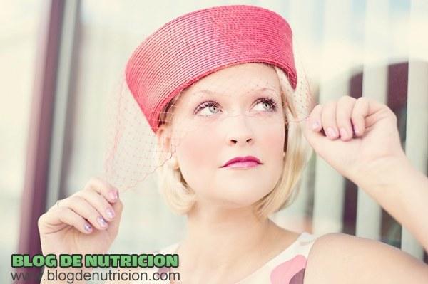 Cuida tu alimentación para cuidar tu piel